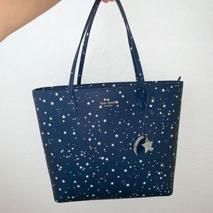 Beautiful BRAND NEW Kate Spade Tote Bag